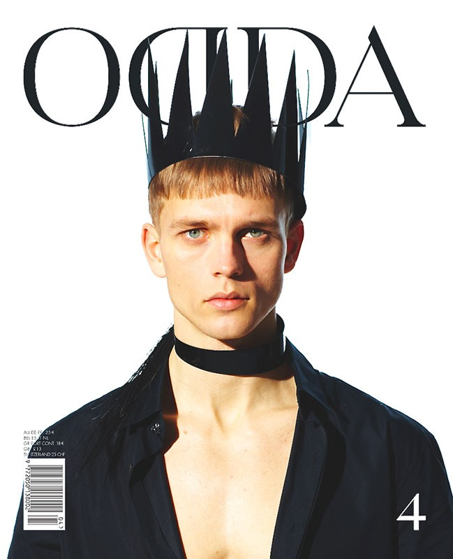 KING BEN FOR ODDA