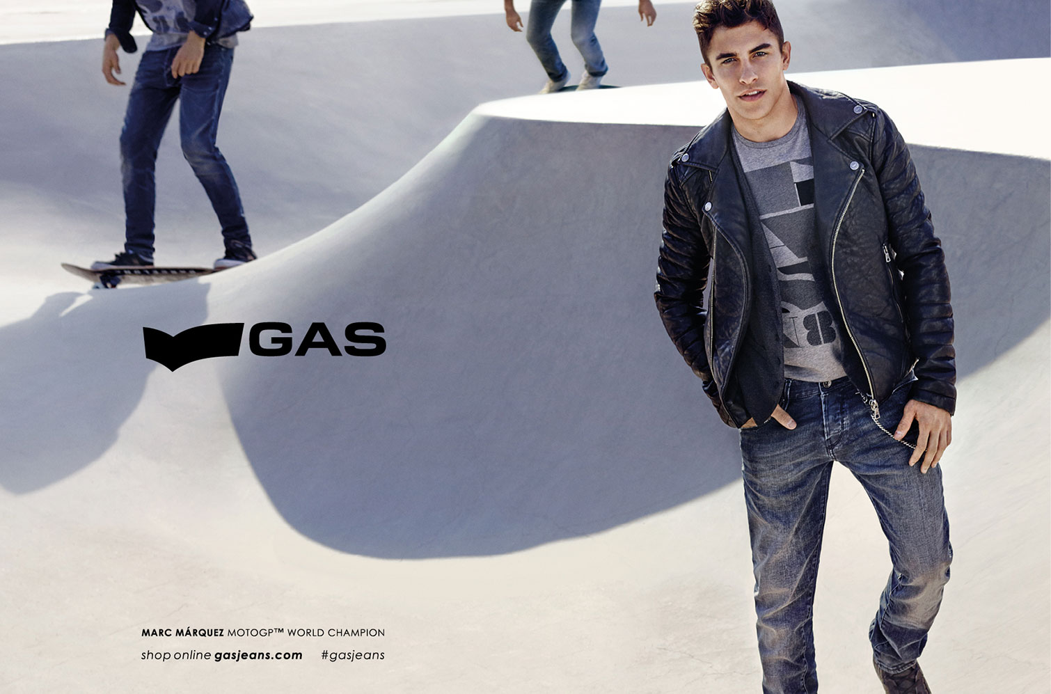 GAS JEANS FW 2016